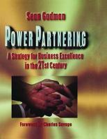Power Partnering by Sean Gadman