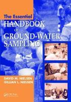 The Essential Handbook of Ground-Water Sampling by David M. Nielsen