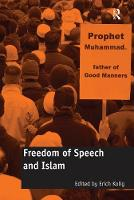 Freedom of Speech and Islam by Erich Kolig