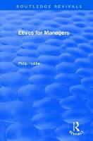 Ethics for Managers by Philip Holden