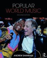 Popular World Music by Andrew (Kent State University, USA) Shahriari