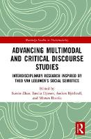 Advancing Multimodal and Critical Discourse Studies Interdisciplinary Research Inspired by Theo Van Leeuwen's Social Semiotics by Sumin (University of Technology, Sydney, Australia) Zhao