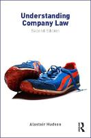 Understanding Company Law by Alastair (University of Southampton, UK) Hudson
