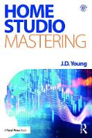 Home Studio Mastering by JD Young