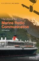 Handbook for Marine Radio Communication by G. D. Lees, W. G. Williamson