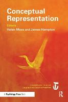 Conceptual Representation A Special Issue of Language And Cognitive Processes by James A. (City University UK) Hampton