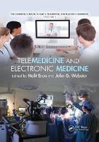 Telemedicine and Electronic Medicine by Halit (Curtin University, Bentley, Australia) Eren