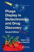 Phage Display In Biotechnology and Drug Discovery, Second Edition by Sachdev S. (University of Toronto, Ontario, Canada) Sidhu