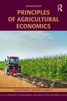 Principles of Agricultural Economics by Andrew Barkley, Paul W. Barkley