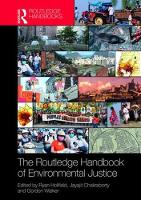 The Routledge Handbook of Environmental Justice by Ryan Holifield