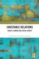 Human-Horse Relationships by Lynda Birke, Kirrilly Thompson