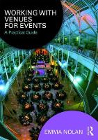 Event Venue Management by Emma Abson