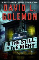 In the Still of the Night The Supernaturals II by David L. Golemon