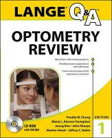Lange Q&A Optometry Review: Basic and Clinical Sciences by Freddy W. Chang, Maria L. Alarcon Fortepiani, Jeung Kim, John S. Sharpe