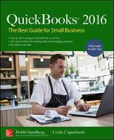 QuickBooks 2016: The Best Guide for Small Business by Bobbi Sandberg, Leslie Capachietti
