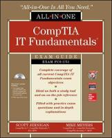 CompTIA IT Fundamentals All-in-One Exam Guide (Exam FC0-U51) by Scott Jernigan, Mike Meyers