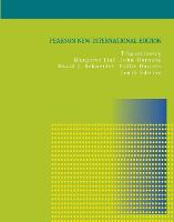 Trigonometry: Pearson New International Edition by Margaret L. Lial, John Hornsby, David I. Schneider, Callie J. Daniels