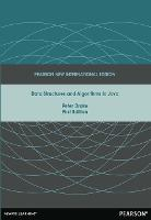 Data Structures and Algorithms in Java: Pearson New International Edition by Peter Drake