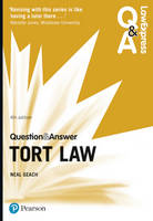 Law Express Question and Answer: Tort Law by Neal Geach