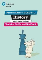 Revise Edexcel GCSE (9-1) History Mao's China Revision Guide and Workbook (with free online edition) by Rob Bircher