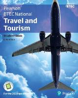 BTEC Nationals Travel & Tourism Student Book + Activebook For the 2017 Specifications by Gillian Dale, Gillian Dale
