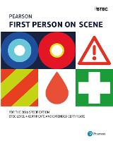 First Person on Scene Handbook 2nd ed by