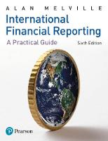 International Financial Reporting A Practical Guide by Alan Melville