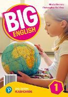 Big English AmE 2nd Edition 1 Flashcards by