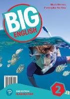 Big English AmE 2nd Edition 2 Flashcards by