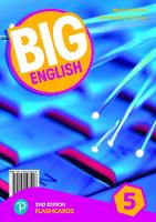 Big English AmE 2nd Edition 5 Flashcards by