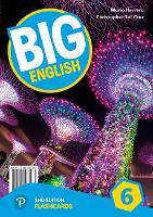 Big English AmE 2nd Edition 6 Flashcards by