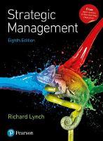 Strategic Management by Richard Lynch