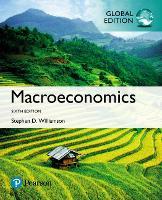 Macroeconomics, Global Edition by Stephen D. Williamson