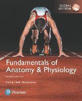 Fundamentals of Anatomy & Physiology, Global Edition by Frederic H. Martini, Judi L. Nath, Edwin F. Bartholomew