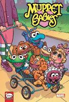 Muppet Babies Omnibus by Stan Kay, Marie Severin, Jeff Butler