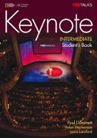 Keynote Intermediate with DVD-ROM by Paul Dummett