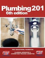 Plumbing 201 by PHCC Educational Foundation