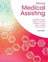 Clinical Medical Assisting by Wilburta Lindh, Carol D. Tamparo, Cindy (City University of New York at Queens College) Correa, Barbara Dahl