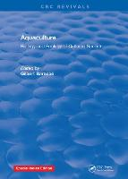 Aquaculture Biology and Ecology of Cultured Species by Gilbert Barnabe