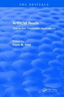 Artificial Reefs Marine and Freshwater Applications by Frank M. D'itri