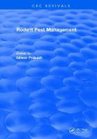 Rodent Pest Management by Ishwar Prakash