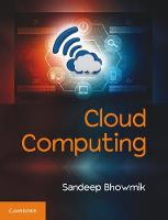 Cloud Computing by Sandeep Bhowmik