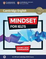 Mindset for IELTS Foundation Teacher's Book with Class Audio An Official Cambridge IELTS Course by Jishan Uddin