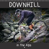 Downhill in the Alps 2018 Accompany the Photographer Dirk Meutzner and His Biker Friends on a Trip Through the Austrian Alps by Dirk Meutzner