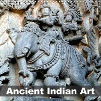 Ancient Indian Art 2018 Hindu Art in Medieval South India by Rudolf Blank