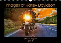 Images of Harley Davidson 2018 Whatever it is, it's Better in the Wind. by Simone Borghini
