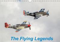 The Flying Legends 2018 Famous Aircraft of WW2 by Karel Nemec