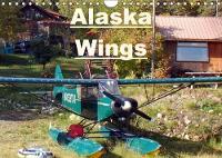 Alaska Wings 2018 Classic Floatplanes Flying in Alaska by Brent Taylor