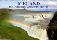 Iceland the Exciting Volcanic Island 2018 Wonderful Icelandic Landscape by Roman Goldinger