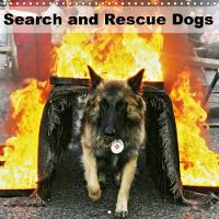 Search and Rescue Dogs 2018 Search and Rescue Dogs at Work by Ulf Mirlieb